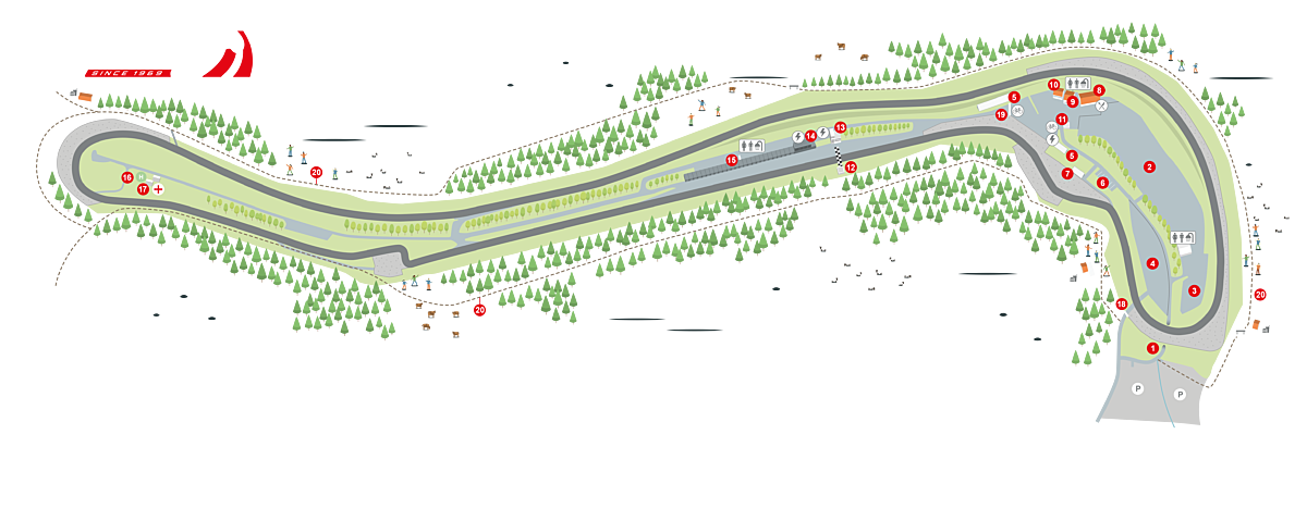 Salzburgring_map