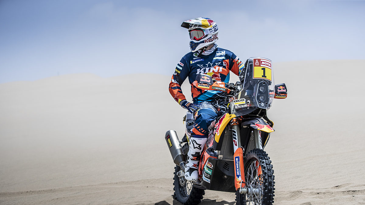 262009 matthias walkner Red Bull KTM Factory Racing Dakar2019 012