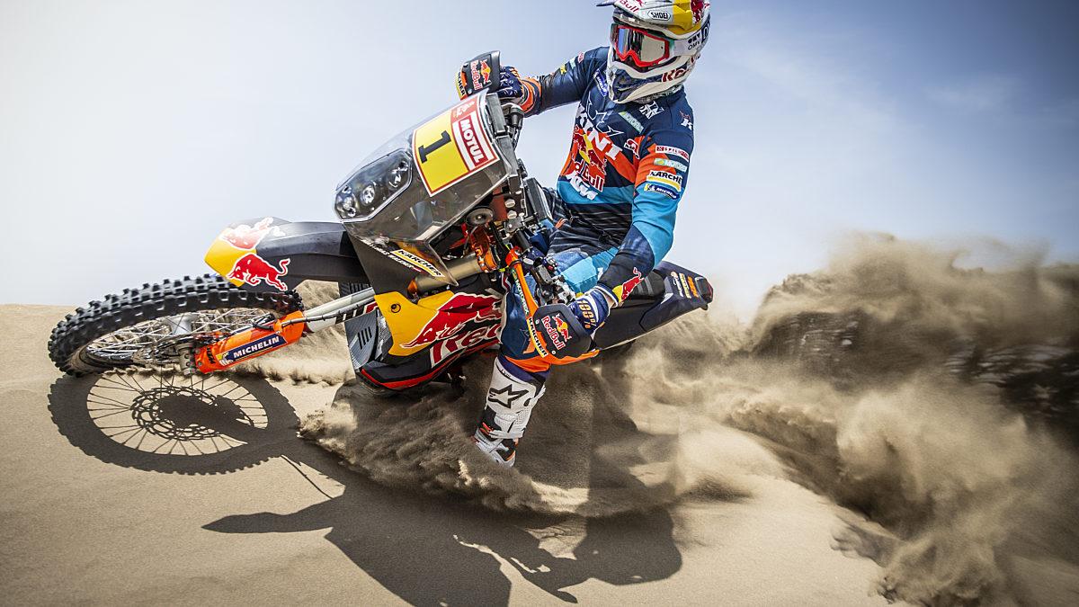 262015 matthias walkner Red Bull KTM Factory Racing Dakar2019 035