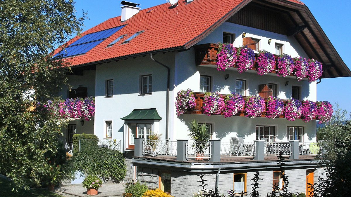 Pension-Waldhof