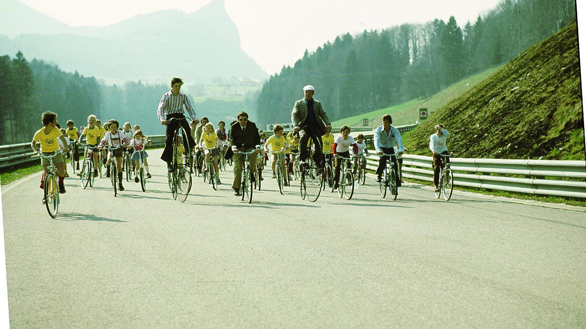 Radwandertag-am-salzburgring-in-den-70-er-jahren