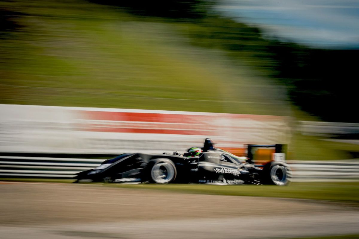XLR8 auf dem Salzburgring und zuhause erleben Credit Manuel Mackinger XLR8