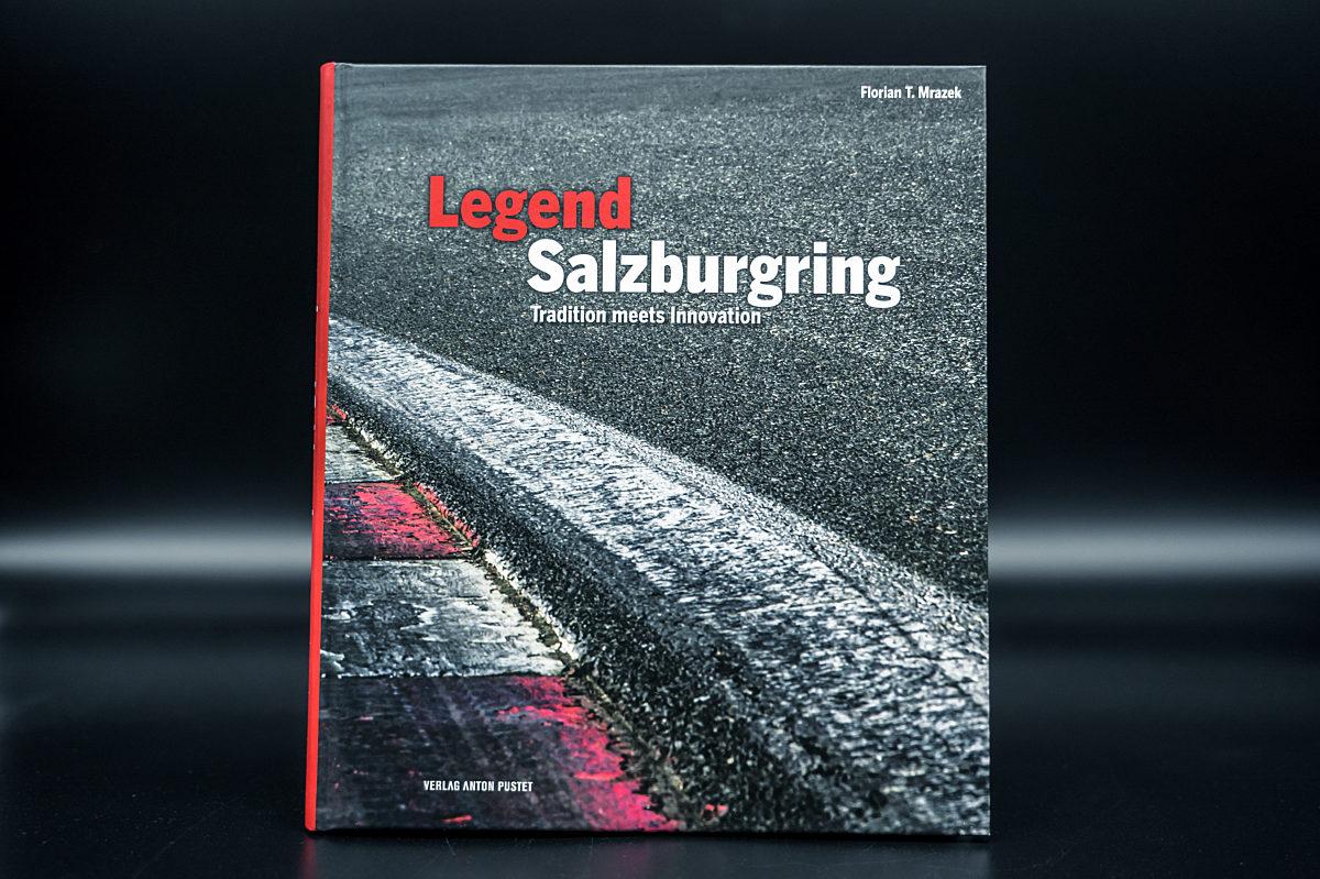 Salzburgring buch I 3