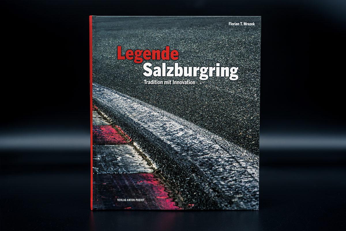 Salzburgring buch de 2
