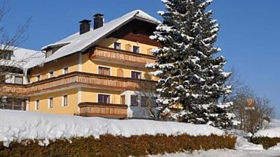 Pension Wonnebauer