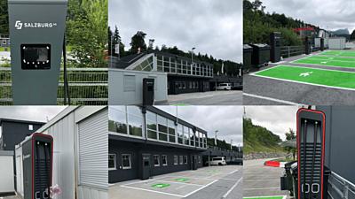 Salzburgring ladestation charging station 2019 04 888x444