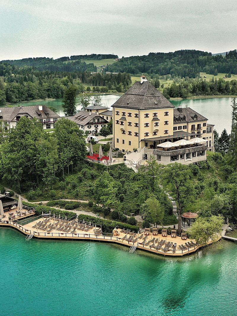 Schloss Fuschl 2019